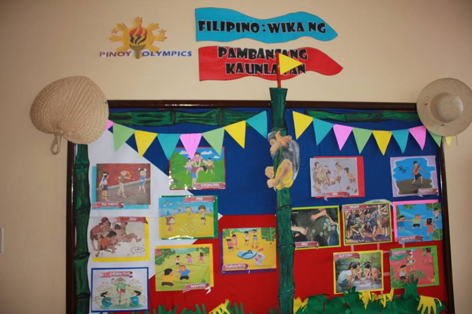 Westfields International School